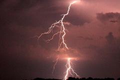 Patio-Lightning